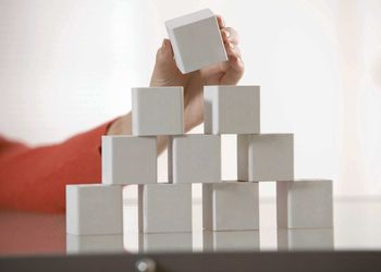Jak zbudować strukturę firmy